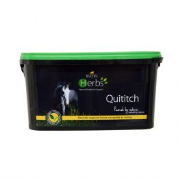 Natural Feed Supplement against itching QUITITCH