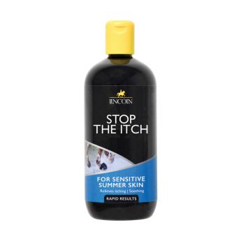 Soothing Lotion STOP THE ITCH