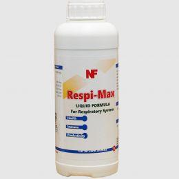 Σιρόπι για το Αναπνευστικό RESPI-MAX