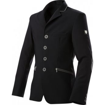 """Competition Jacket for Men EQUITHEME """"SOFTSHELL"""""""