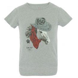 "T-Shirt ""COWBOY"" Equi-Kids"