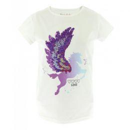 """T-Shirt """"PEGASUS"""" Equi-Kids"""