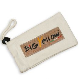 Pouch Case for BIG YELLOW™ PET curry comb