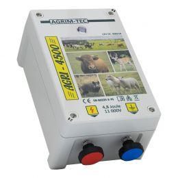 Μηχανισμός Ηλεκτρικής Περίφραξης AGRI-4500