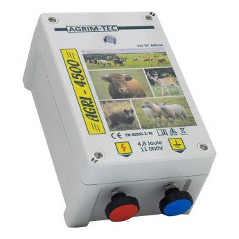 Energizer AGRI-4500
