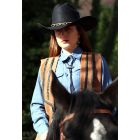 "Western Hat ""Jesse James"""
