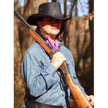 "Western Hat ""Gambler"""