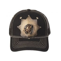 """Καπέλο Τζόκεϊ """"Bull Rider"""""""