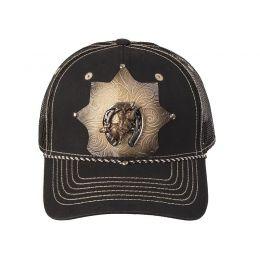 "Cap ""Bull Rider"""