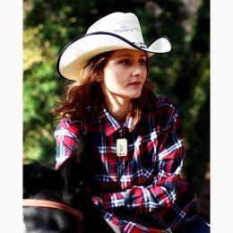 "Western Hat ""Bangora"""