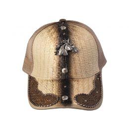 """Καπέλο Τζόκεϊ """"Horse Head"""""""