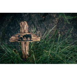 """Σταυρός """"Praying Cowboy"""""""