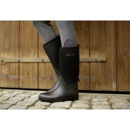 Μπότες Σταύλου & Ιππασίας NeoLite