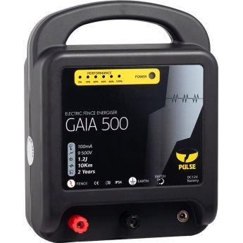 GAIA-500