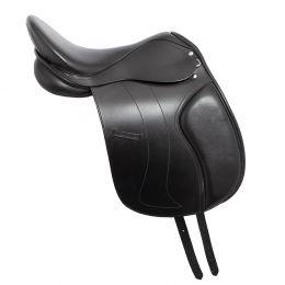 "Dressage Saddle ""Argy's Art"""