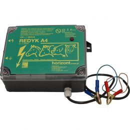 Electric Fence Energizer 12V