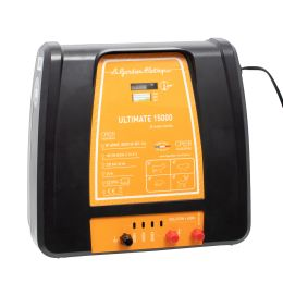 ELECTRIC FENCE ENERGIZER Ultimate-15000