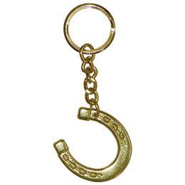 Horse Shoe Key Ring