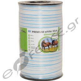 Electric Fence Tape 4cm