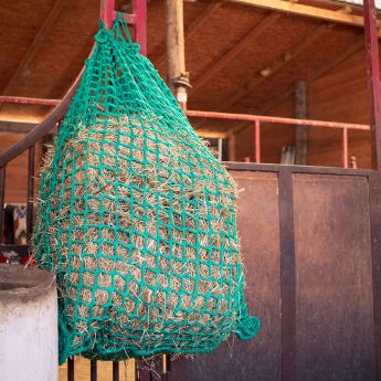 Hay Net Without Knots