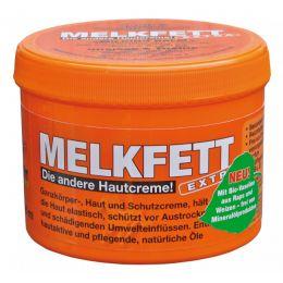 Milk Fat for Skin Diseases