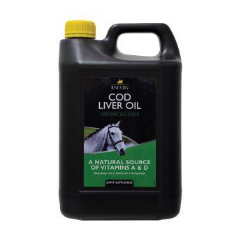 Cod Liver Oil Lincoln