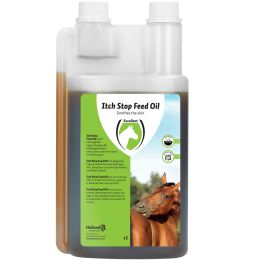 Complementary Feed for Horses ITCH STOP Oil