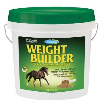 """Weight Builder """"Farnam"""""""