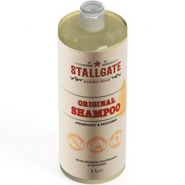 STALLGATE Original shampoo
