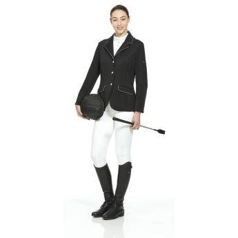 """Womens' Competition Jacket EQUITHEME """"Soft Classic"""""""