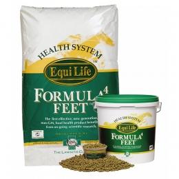 Formula 4 Feet
