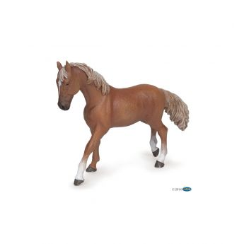 """Toy Horse """"Thoroughbred Mare"""""""