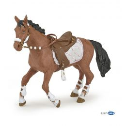 """Horse """"Riding Lady's Horse"""""""