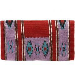"Woolen Saddle Blanket ""AREQUIPA"""