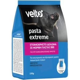 Bait-Pasta for mice VELTO