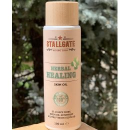 Stallgate Herbal Healing Skin Oil
