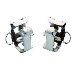 Quick Hitch for Trotting Harness