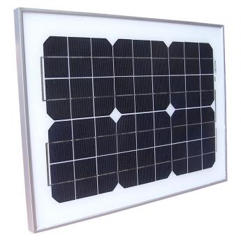 Solar Panel 12V/25W