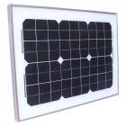 Solar Panel 12V-25W