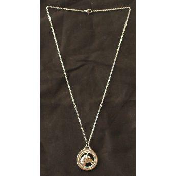 Necklace Horsehead