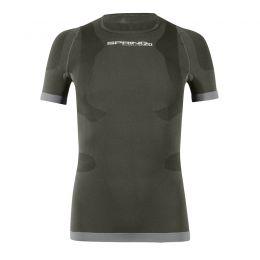 Postural Short Sleeve T-Shirt for Men SPRING
