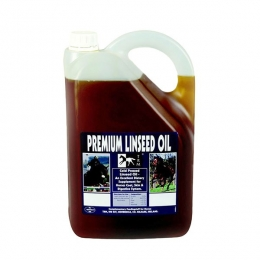 TRM Linseed Oil