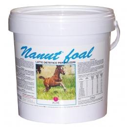 Nanut Foal Γάλα σε Σκόνη για Άλογα