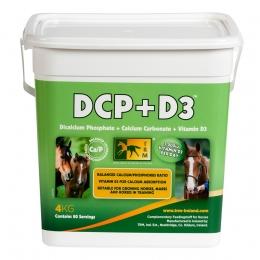 TRM DCP+D3