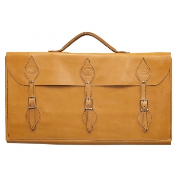Farriers Tools Leather Bag, Argy's Art
