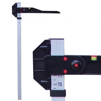 Aluminium Measure