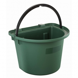Feed Bucket with Handle