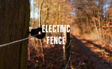 eFence